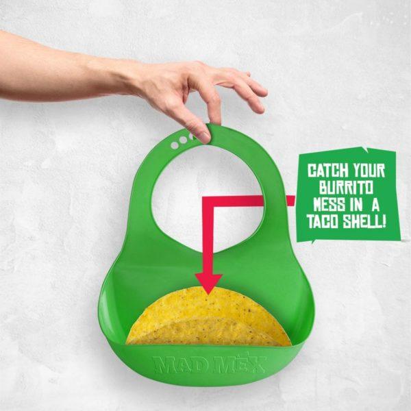 Taco-Bib