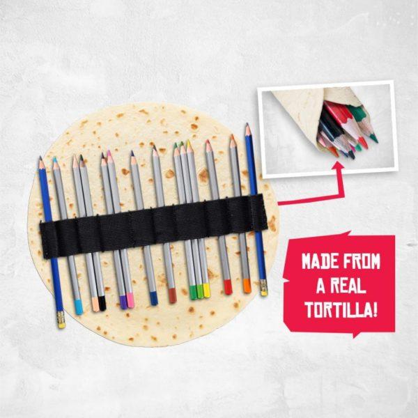 Tortilla-Pouch