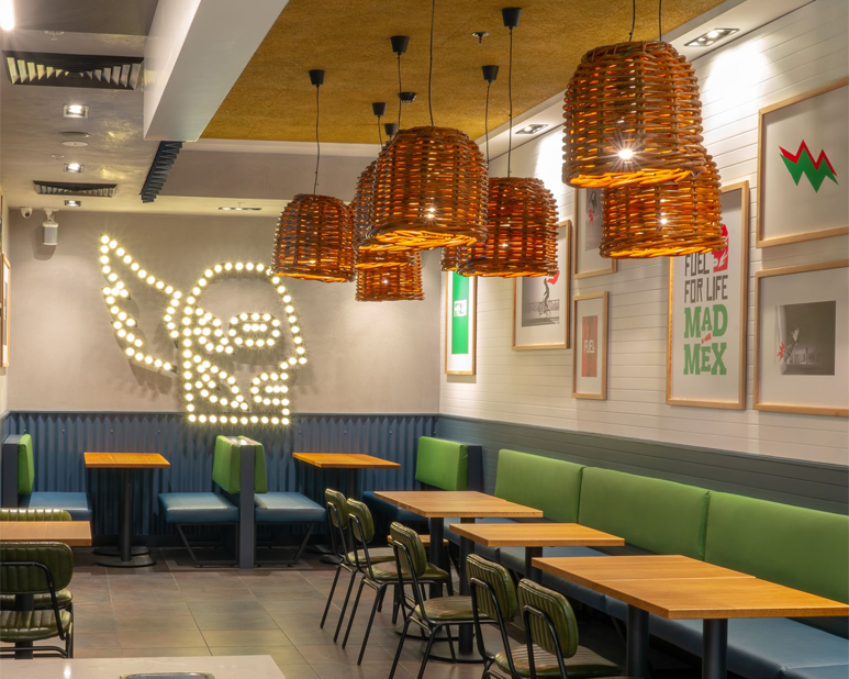 Amigos! Have you been to our freshly renovated restaurant at Sydney Central Plaza yet?