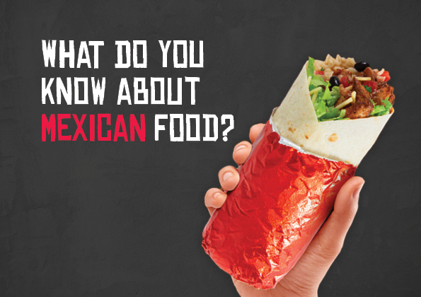 Four fascinating things you probably didn't know about Mexican