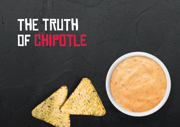 The Surprising Truth Behind the Chipotle